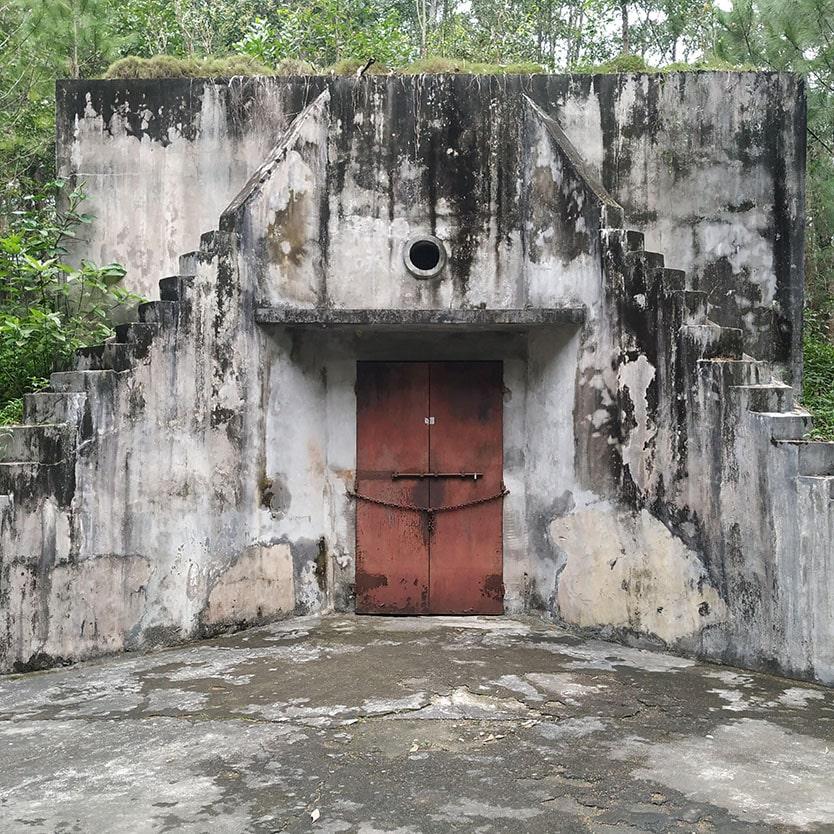 9 bunkers chin ham buddhist crisis