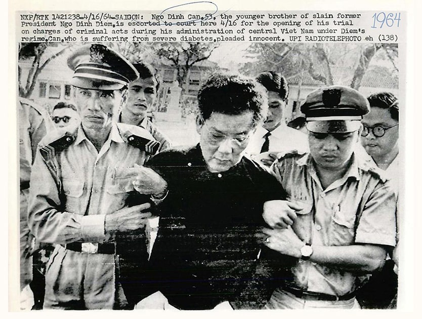 Ngo Dinh Can