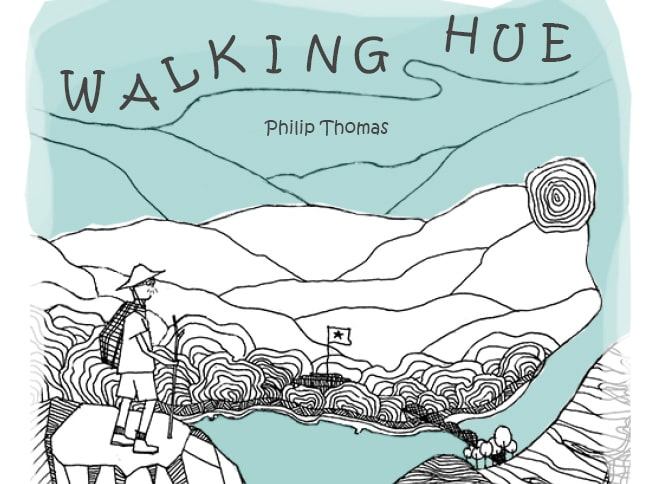 Hue Walking Guide