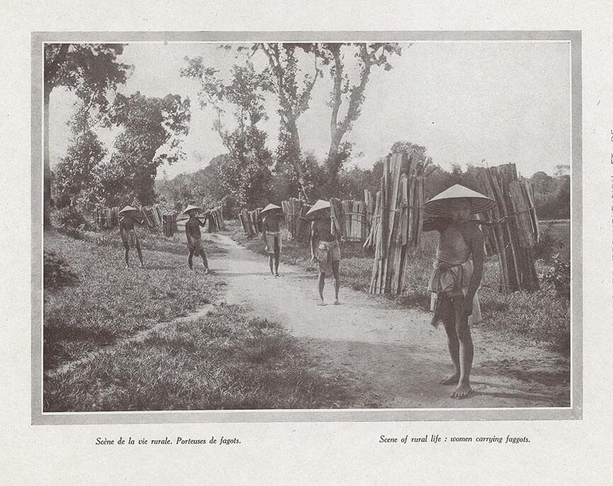 Vietnam 1919